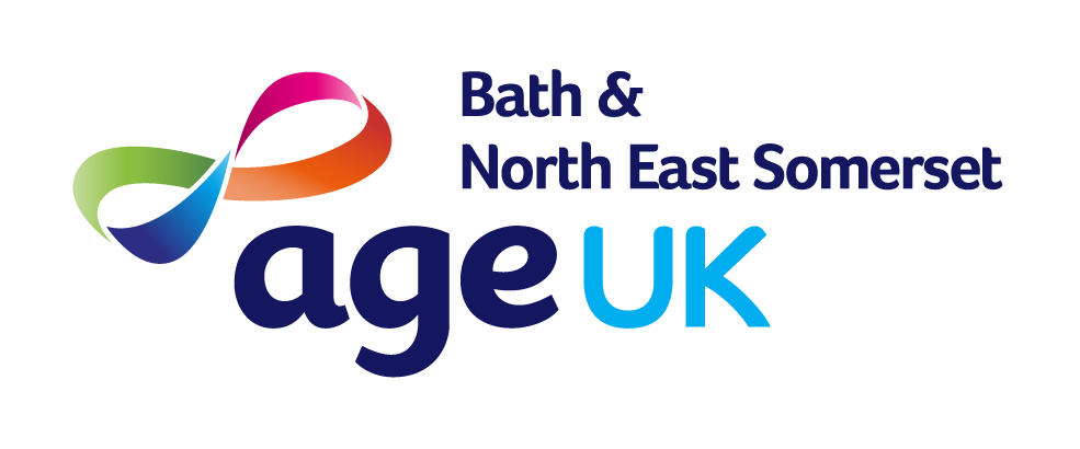 Age Concern Bath and North East Somerset Council Logo