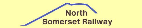 North Somerset Railway Logo